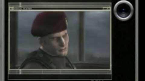 Resident Evil 4 Separate Ways - Ada's Report 3
