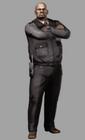 Resident evil outbreak mark wilkins artwork concept art ingame model