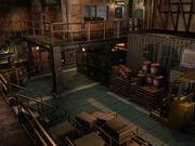 Resident Evil 3 background - Uptown - warehouse d - R10100.jpg