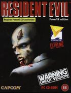 Residentevil pc powervr