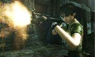 Mercenaries 3D - Rebecca gameplay 4