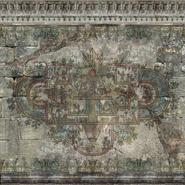 Resident Evil 5 Ndipaya wall mural 3