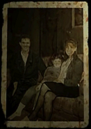 Trevor Family picture