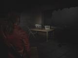 Observation Room (RE2 remake)
