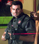 Apocalypse - Carlos in UBCS outfit (promotional)