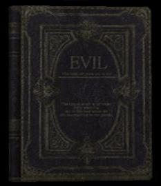 Book of Evil