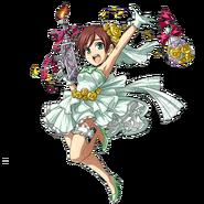 Rebecca Wedding Clan Master