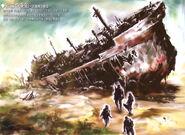 Resident evil 5 conceptart ckQqN