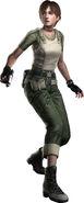 Rebecca RE0 HD Remaster