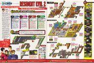 Resident Evil 2 Dual Shock Ver - Expert Gamer (X Gamer) - November 1998 - p130-131
