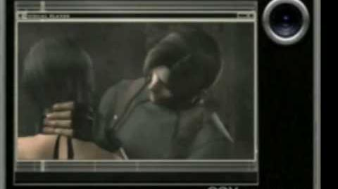 Resident Evil 4 Separate Ways - Ada's Report 4