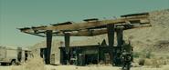 Extinction - Enco gas station 2