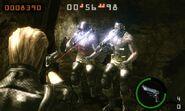 Mercenaries 3D - Albert gameplay 3