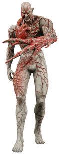 NECA - Resident Evil Anniversary Tyrant figure.jpg
