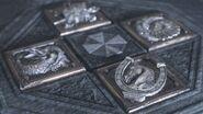Resident Evil 8 announcement trailer screenshot 8