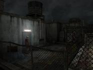 Resident Evil Outbreak items - Storage Room Key door