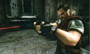 Mercenaries 3D - Barry gameplay 9
