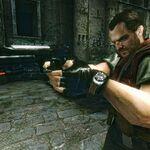 Mercenaries 3D - Barry gameplay 9.jpg