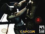 Guía de Resident Evil (remake)