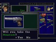 Resident Evil 2 screenshot4
