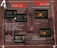 Resident Evil 4 GameCube manual 9
