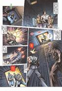 Biohazard 0 VOL.1 - page 16