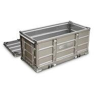 BIOHAZARD Umbrella Aluminium Container 5