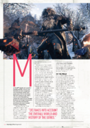 PlayStation Official Magazine UK, issue 185 - March 2021 5