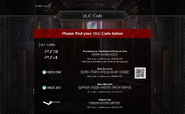 RE0HD IGTSC DLC Code page