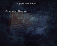 RE DC Operation Report 1 page1
