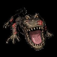 Gator Clan Master