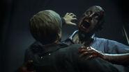 Resident Evil 2 Remake 6