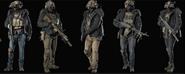 Houndwolf Squad