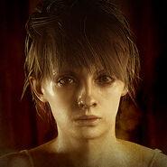 Zoe Baker 2 RE.NET icon