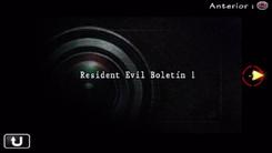 Resident Evil Boletín 1.png