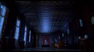 Resident Evil film - Hall 1