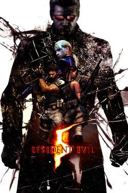 Resident evil 5 poster by kanombravo-d5poa6g.jpg
