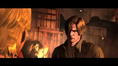 E3 2012 Resident Evil 6 - E3 Trailer