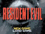 Resident Evil (GameBoy Color)
