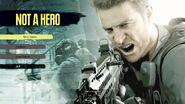 RESIDENT EVIL 7 Not a Hero menu 2
