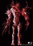 Resh 4dexecuter criatura2