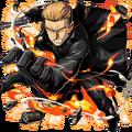 Albert Wesker RE5 Clan Master9