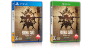 Biohazard 7 game covers