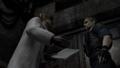 Wesker and Birkin plans