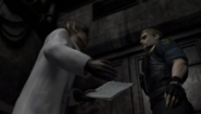 Wesker and Birkin plans