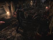 Resident Evil 0 screenshot2