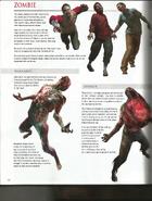 Resident Evil 6 Art Book 36