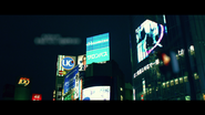 Afterlife - Tokyo before the pandemic 4