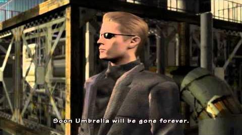 Dark Legacy 2 ending