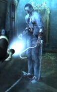 Resident Evil 3.5 Hookman